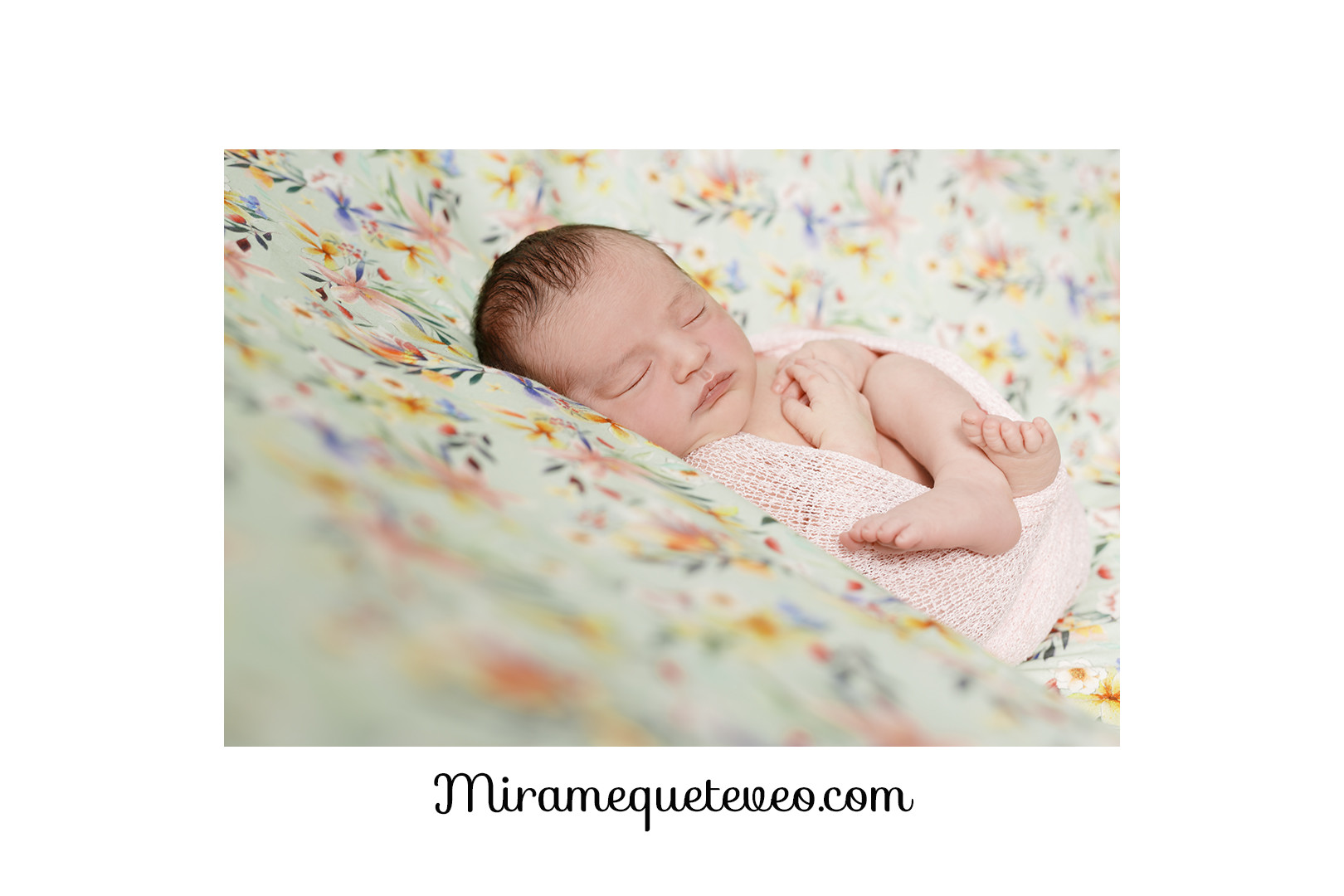 newborn Ariadna 2 MIRAMEQUETEVEO